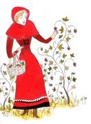 schetsboek roodkapje (klein)